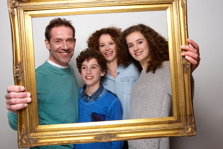 Tips For the Best Family Photos