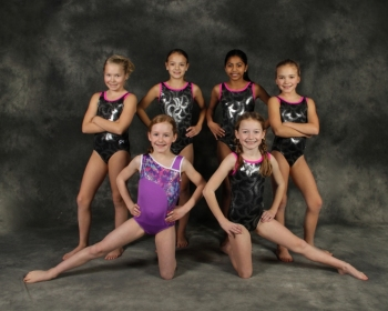 Team Dance Photo